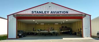 Stanley Avaition