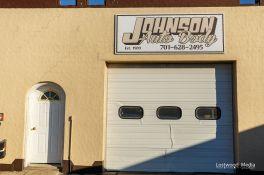 Johnson Auto Body