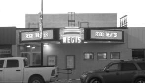 Regis Theater