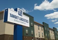 Target Logistics Stanley Hotel